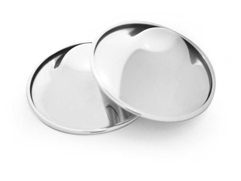 1. Silverette Nursing Cups