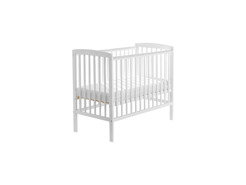 1.  Kinder Valley Sydney Compact Cot