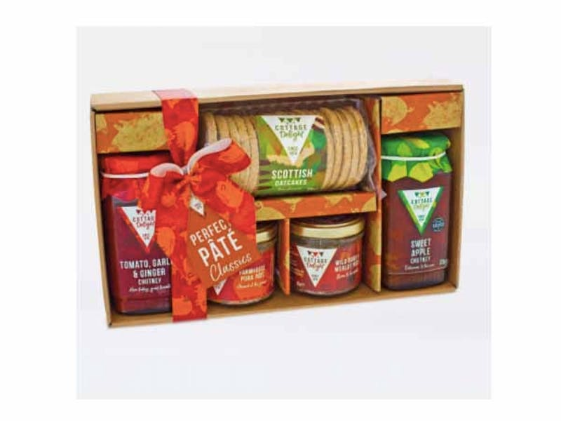 Perfect Pate Classics Hamper