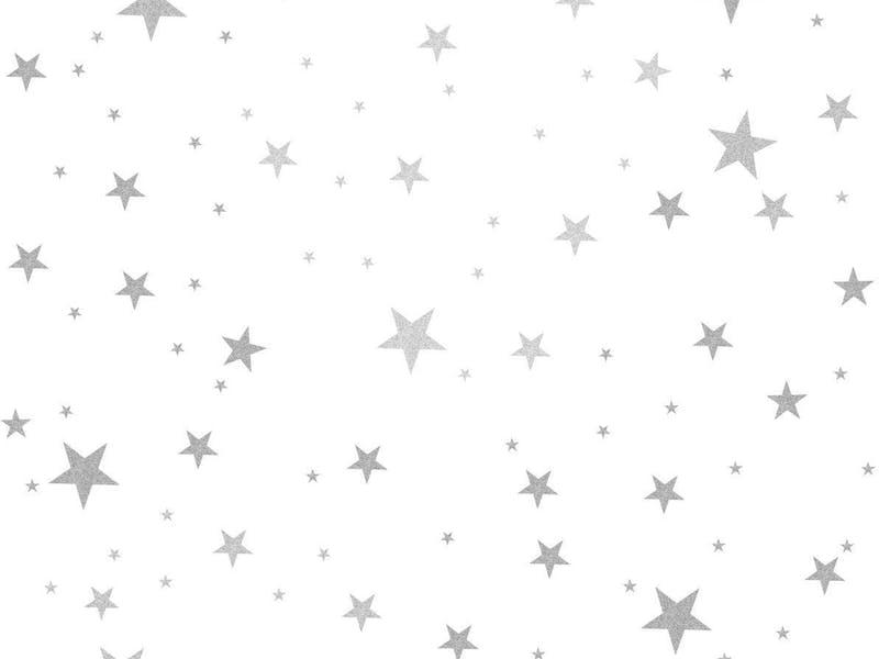 2. Star Wall Stickers