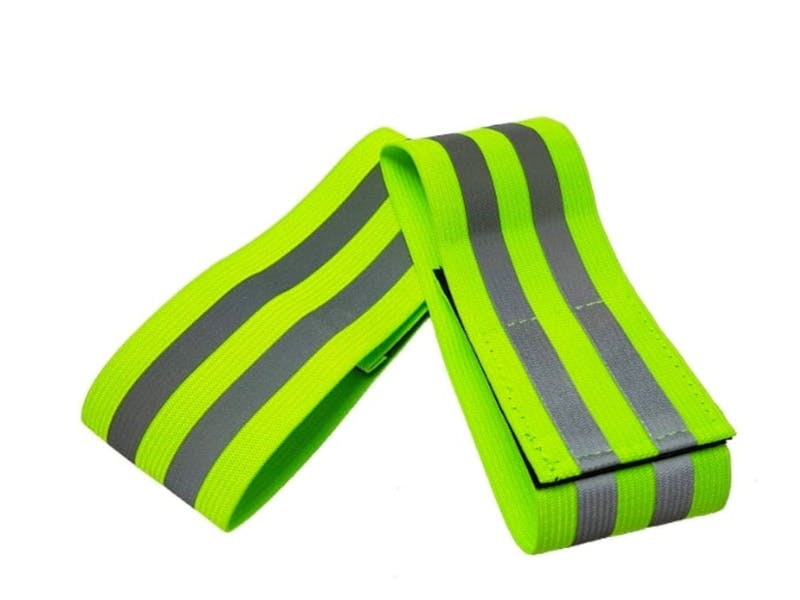 2. Reflective Armband (two-pack)
