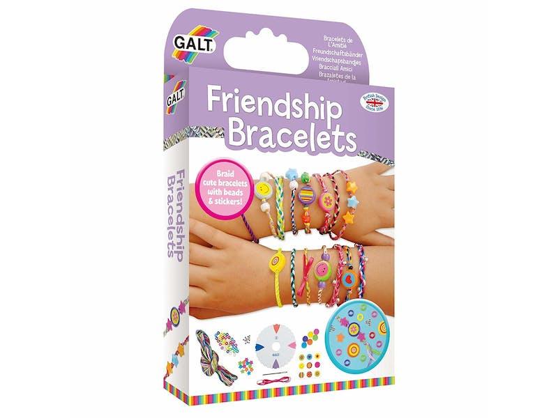 6. Friendship Bracelet Kits