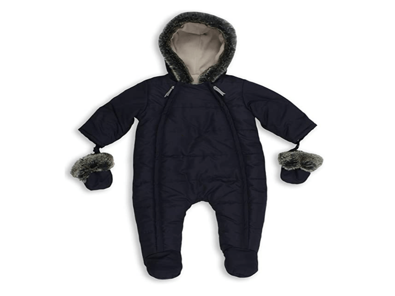 Pramsuit/Snowsuit