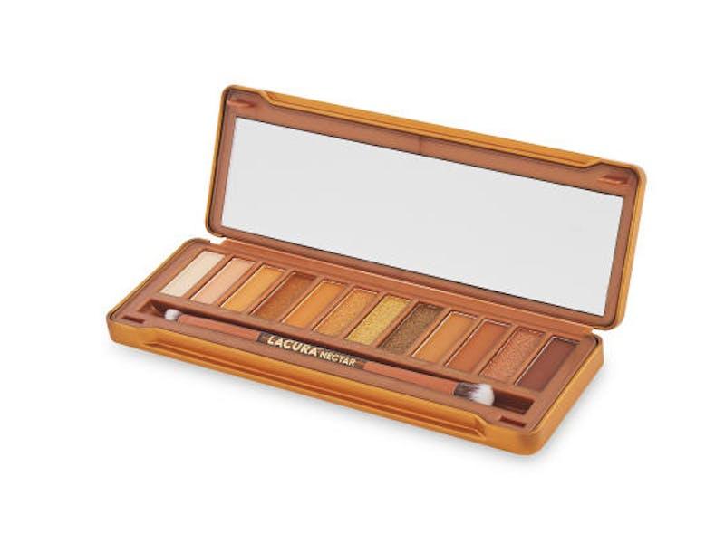 Naturals Nectar Eyeshadow Palette