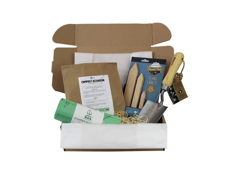 2. Eco Gardener Gift Box