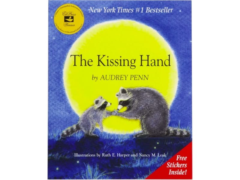 2. The Kissing Hand