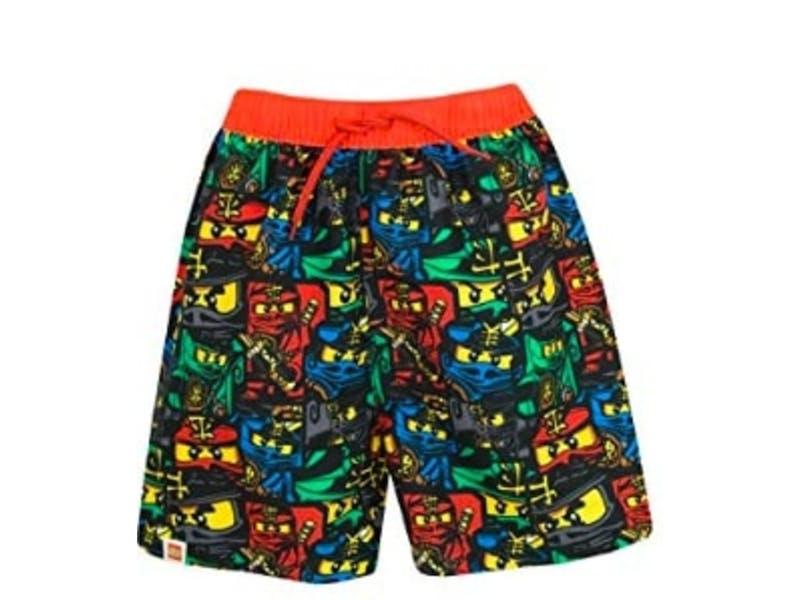 1. LEGO Boy Swim Shorts