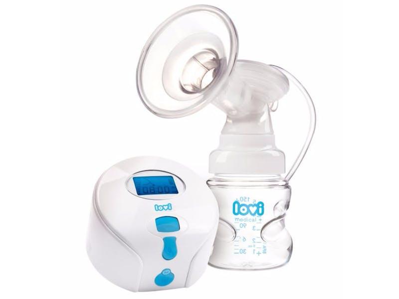 8. Lovi Electronic Breast Pump