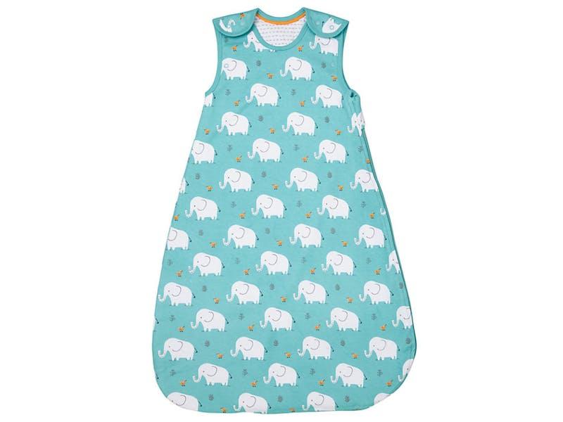 5. Elephant Sleeping Bag