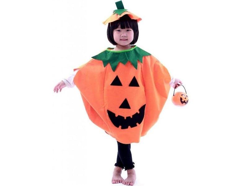 1. Pumpkin, £5.99
