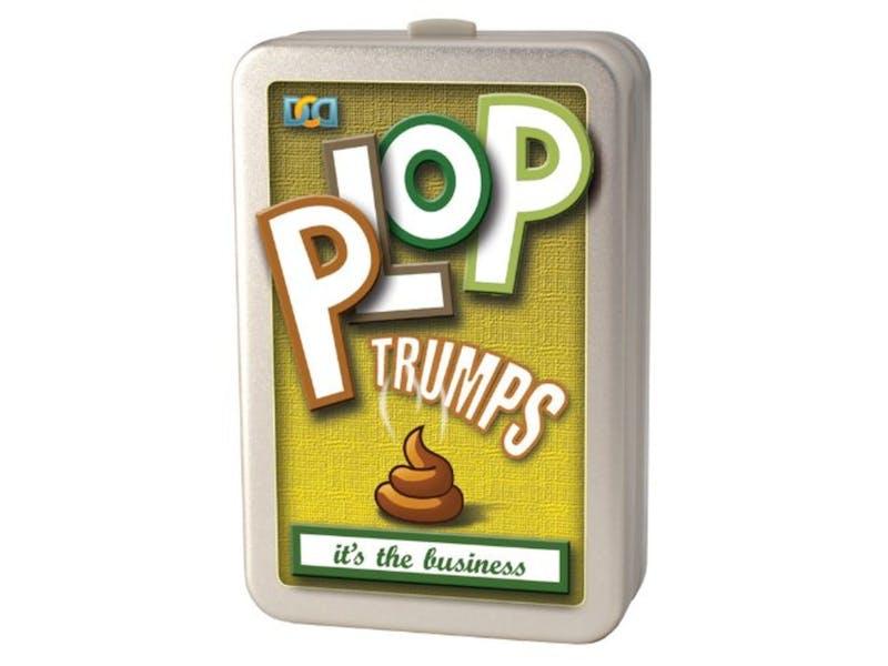1. Plop Trumps