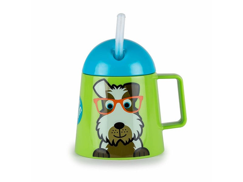 5. TUM TUM Super Stable Sippy Cup