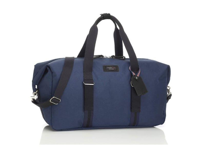 6. Weekend bag