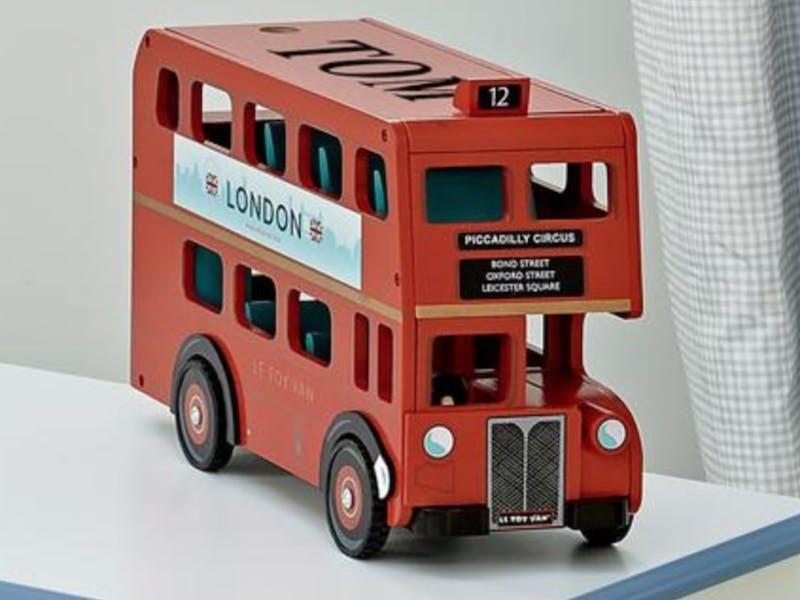 9. London Bus
