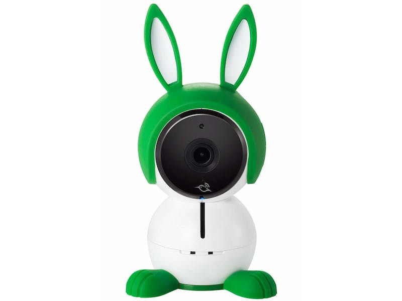 5. Arlo Smart Baby Monitor Home Safety Kit