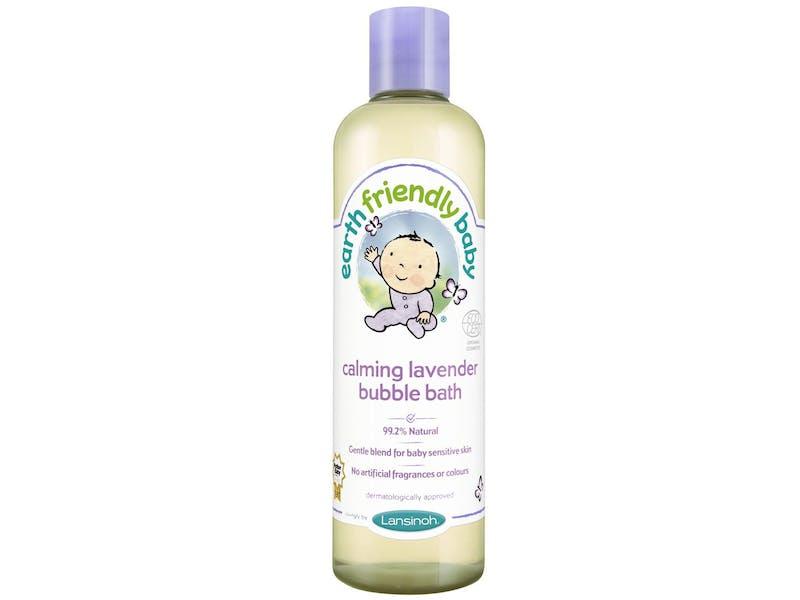 2. Calming Lavender Bubble Bath