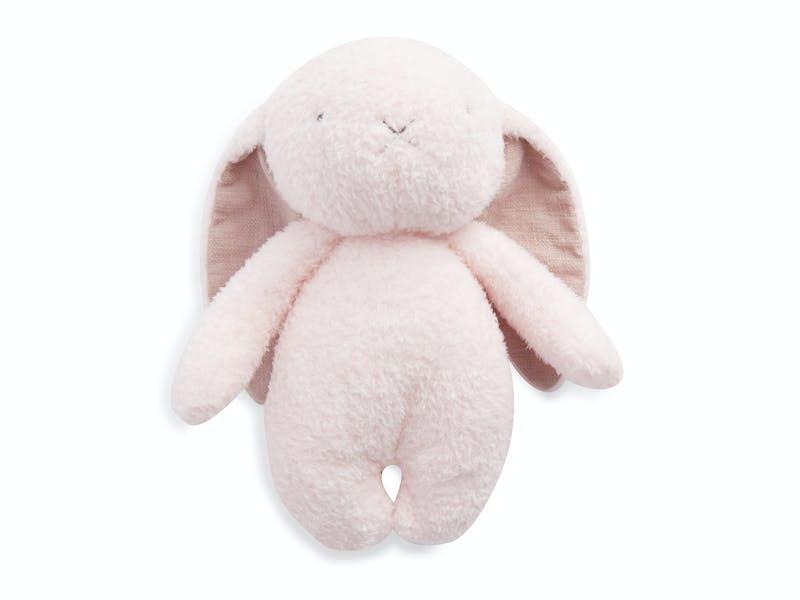 Baby Classic Pink Rabbit Plush Toy