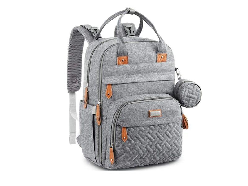 Rucksack Changing Bag