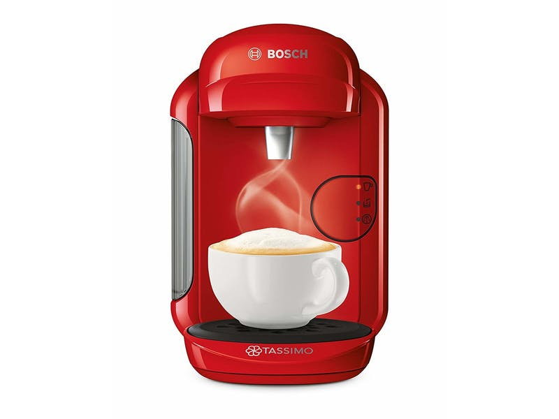 9. Coffee Machine