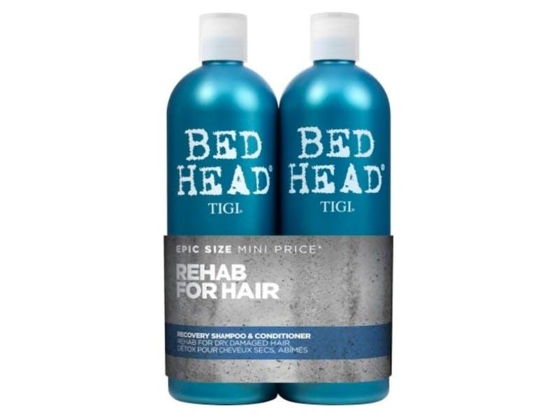 2. Bed Head by Tigi Recovery Moisture Set