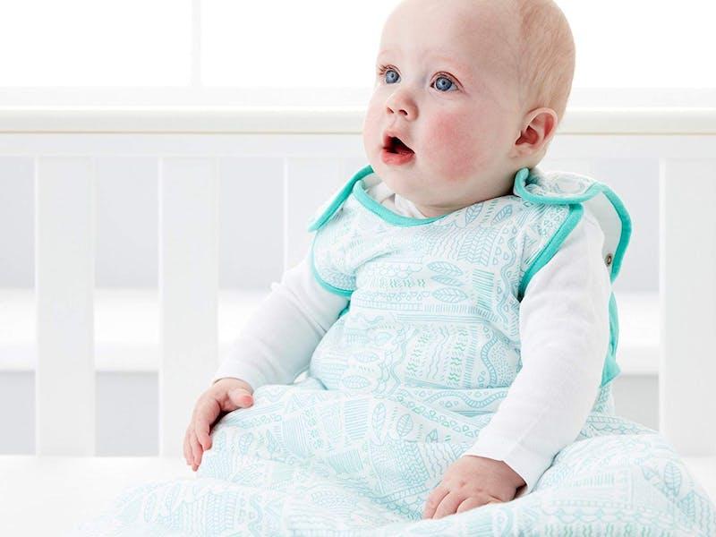 2. Baby Sleeping Bag