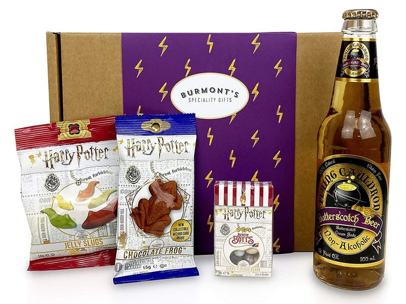 The Ultimate Harry Potter Selection Box