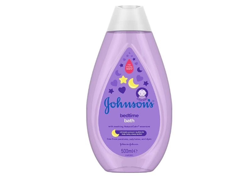 1. Bedtime wash (Three-Pack)