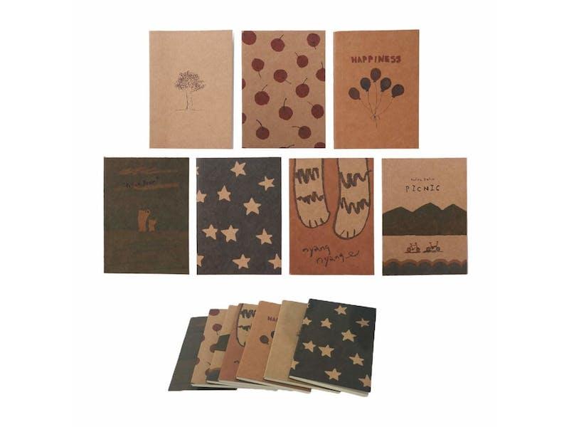 1. Notebooks