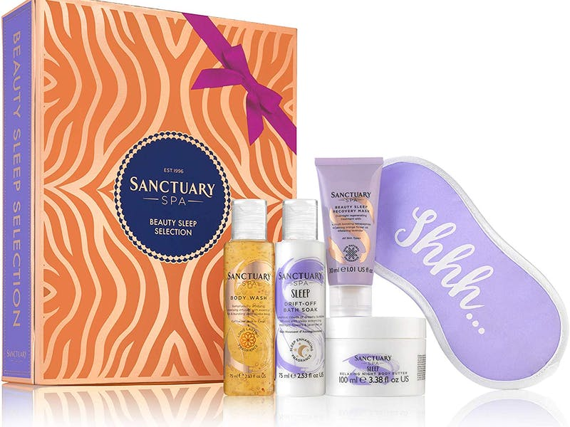 1. Sanctuary Spa Gift Set