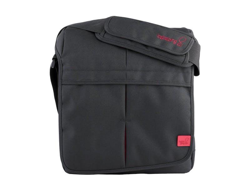 BabaBing Daytripper Lite Changing Bag (Black)