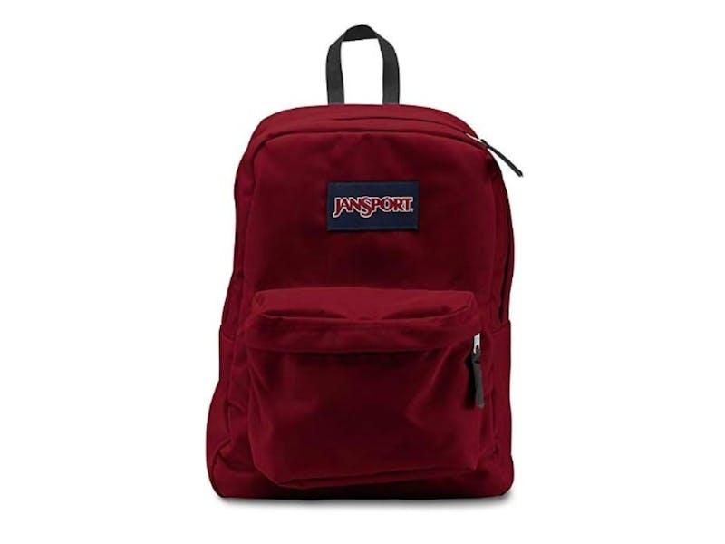 3. Jansport Backpack