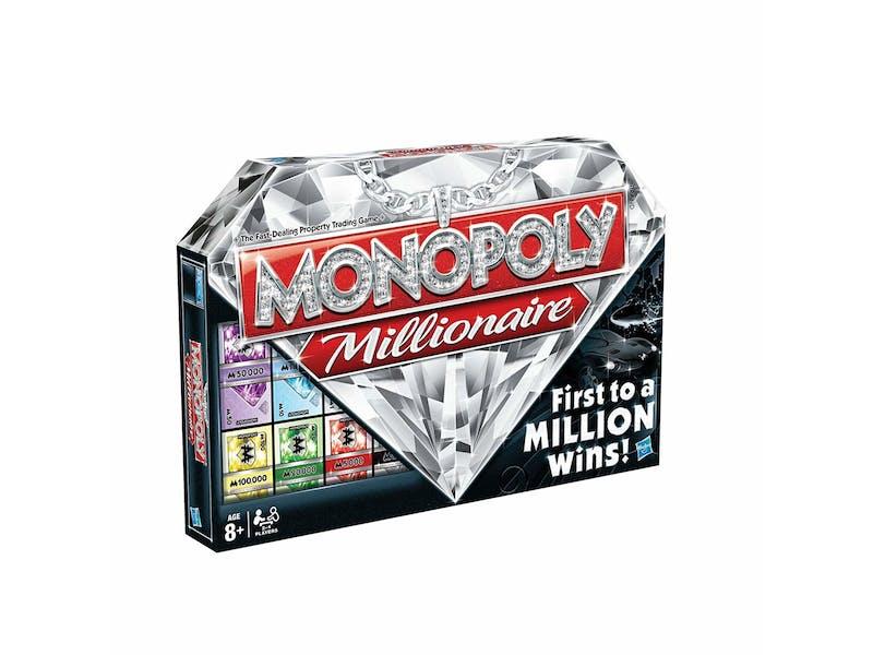 4. Monopoly