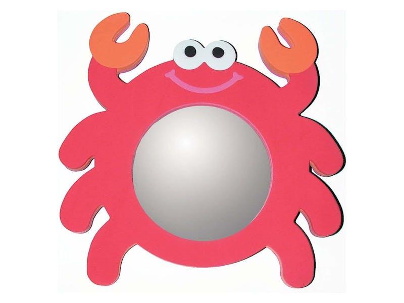 3. Magic Mirror Crab Bath Toy