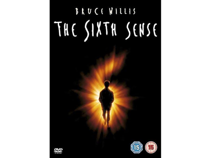 15. The Sixth Sense