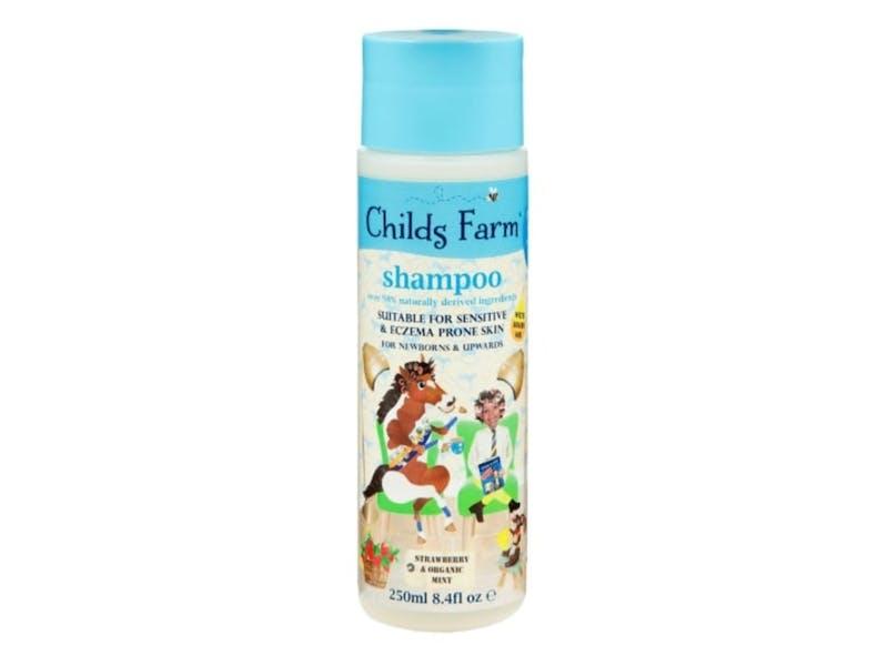 1. Child's Farm Shampoo