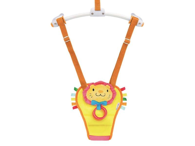 4. Munchkin Bounce and Play Baby Door Bouncer