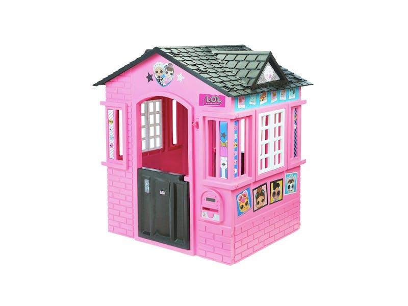 1. L.O.L Surprise Cottage Playhouse