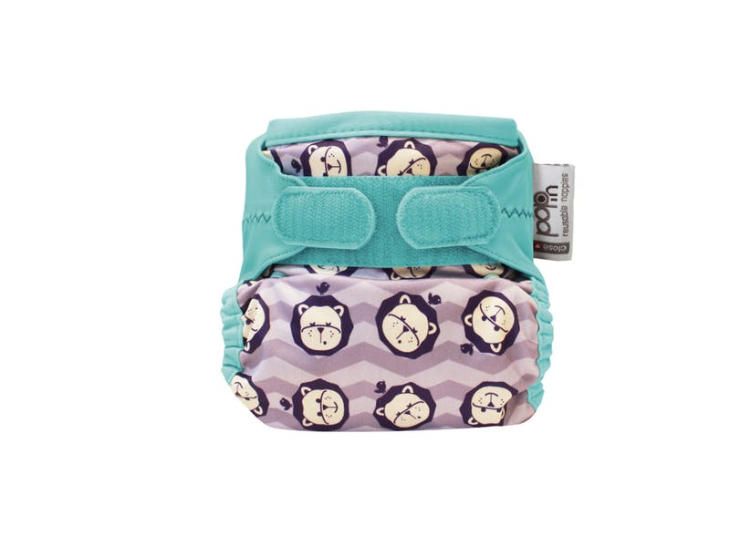 6. Pop-In Night Time Nappy