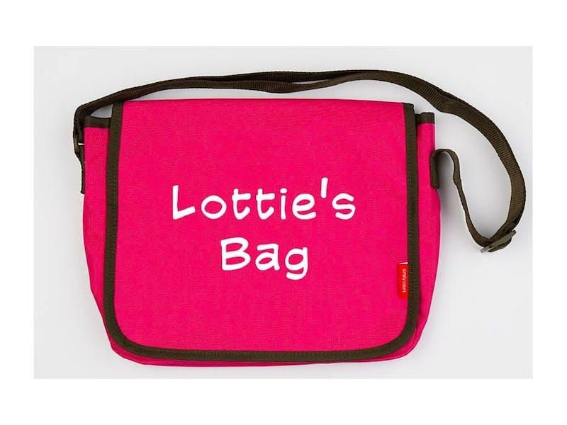 7. Personalised Bag, £21.90