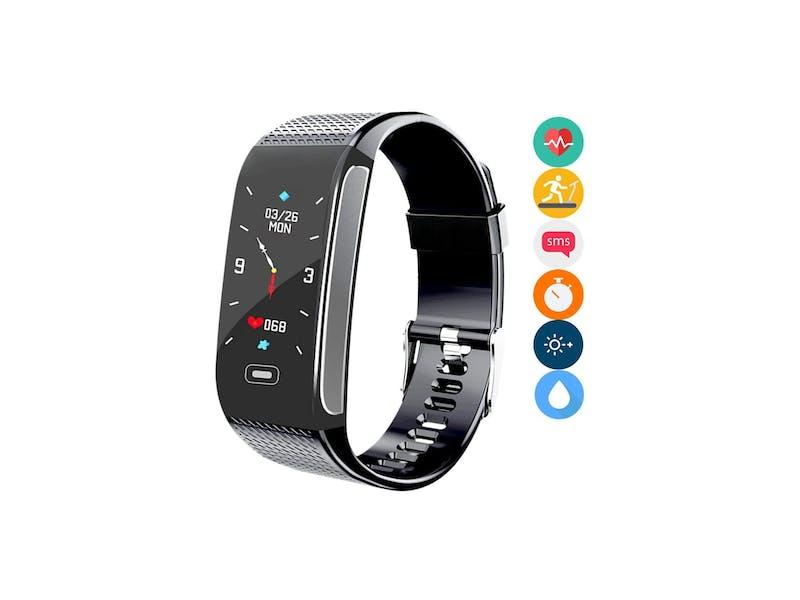 7. Smart Bracelet fitness tracker