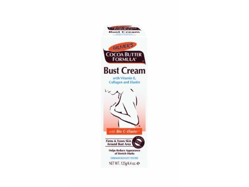 4. Bust Cream