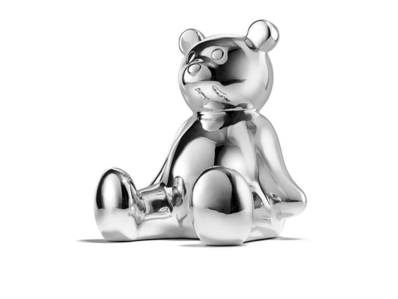 15. Teddy Bear Money Bank