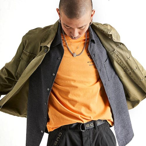 Men's Collections