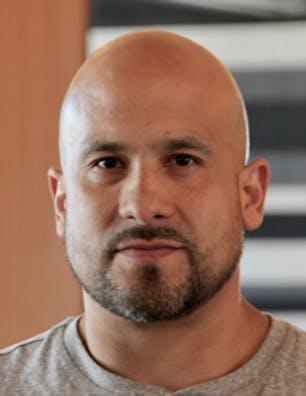Jesse Duarte