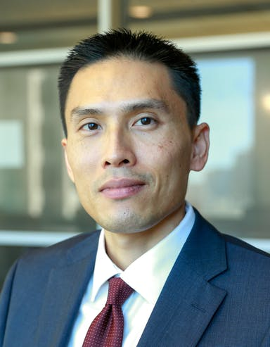 Paul Huang