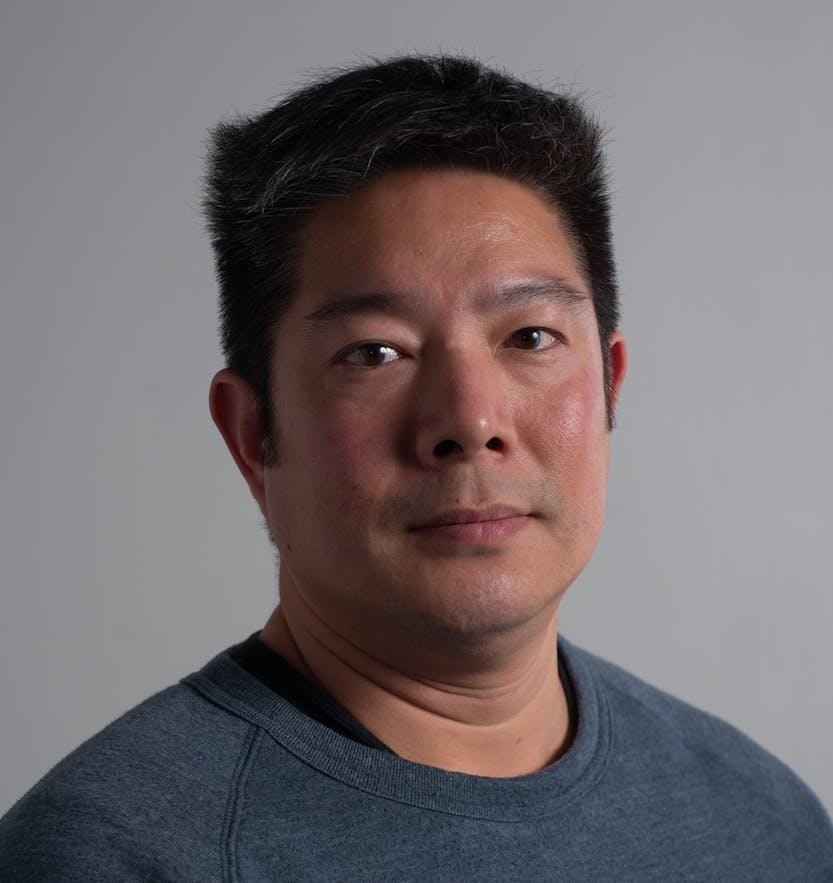 David Tsai