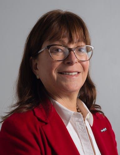 Maureen Bernstein