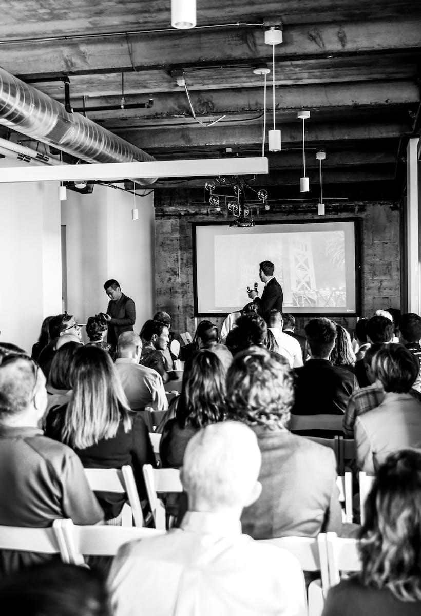 Event Q1 Broker Summit - San Francisco