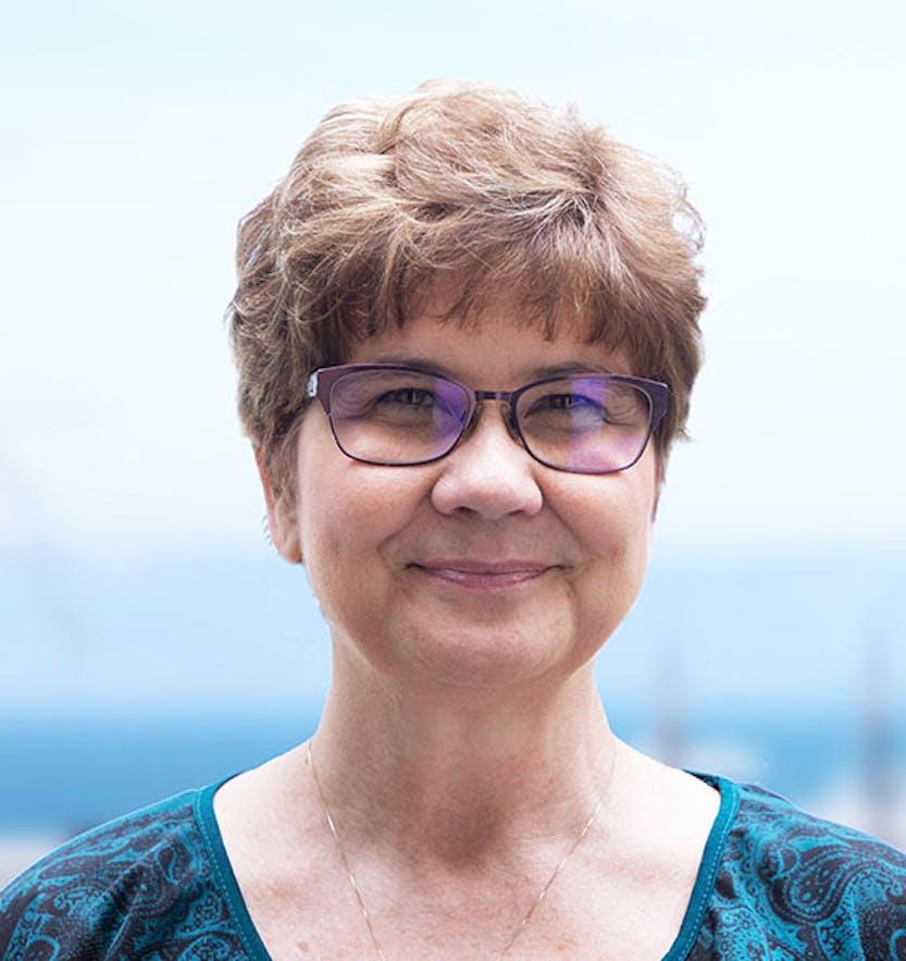 Cherie Bolyarde