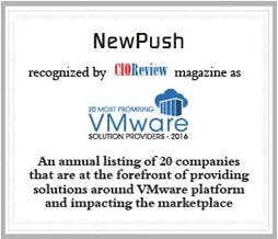20 most promising VMware Cloud solution providers - 2016